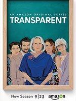 Transparent- Seriesaddict